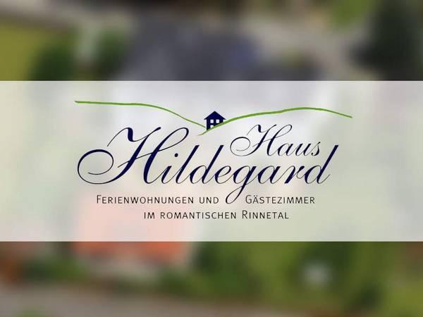 Haus Hildegard Ferienwohnungen u. Gästehaus - pogled od zunaj
