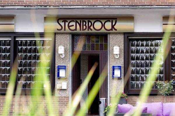 Hotel Stenbrock - Gli esterni