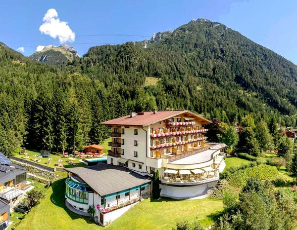 Natur-Hotel Alpenblick - Outside