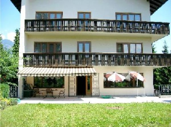 Pension Prantner - Outside