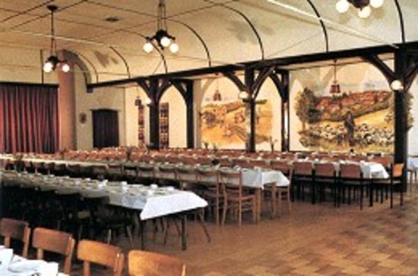 Gasthaus Jägerhof - ресторан