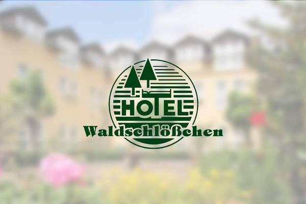 Hotel Restaurant Waldschlößchen - Vista al exterior