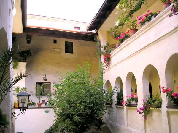 Gästehaus Einzinger - Vista al exterior