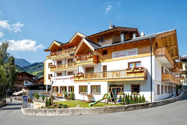 Hotel Am Reiterkogel - Outside