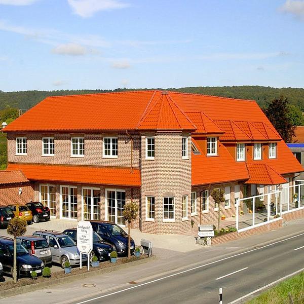 Hotel Landgasthof Arning - Aussenansicht