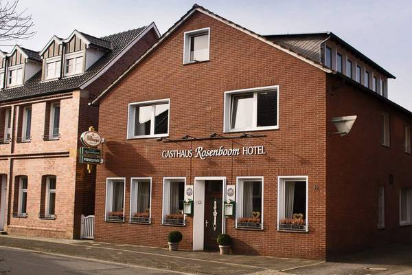 Gasthaus Rosenboom Hotel