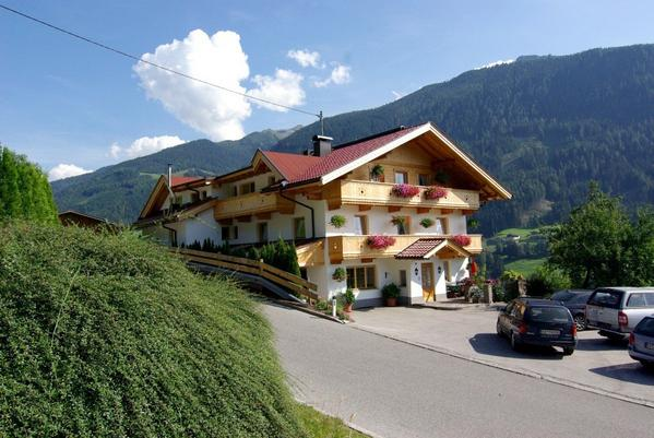 Urlaub auf dem Bauernhof Oberhaushof - Exteriör