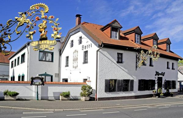 Hotel Jägerhof - Vista al exterior