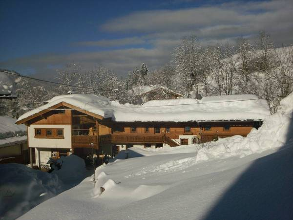 Ferienwohnungen Badhaus