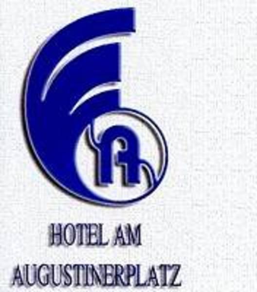 Hotel Am Augustinerplatz - Logo