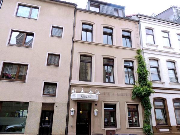 Hotel Pension Alexander  - Nichtraucherhaus-