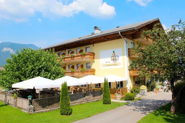 Gasthof Zinkenbachmühle - Gli esterni