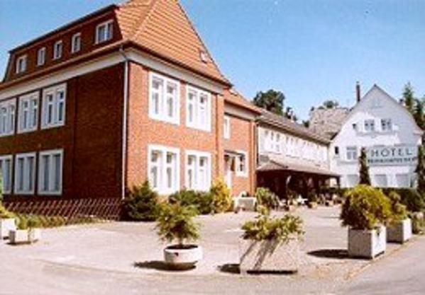 Hotel Heidkamper Hof - Outside