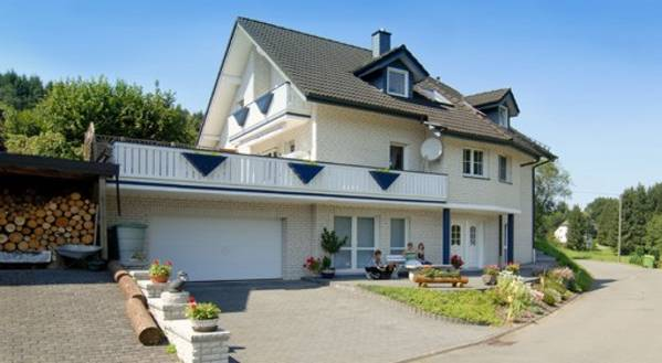 Privatpension Geib - Outside