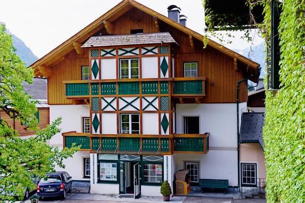 Gasthof zum Hirschen - pogled od zunaj