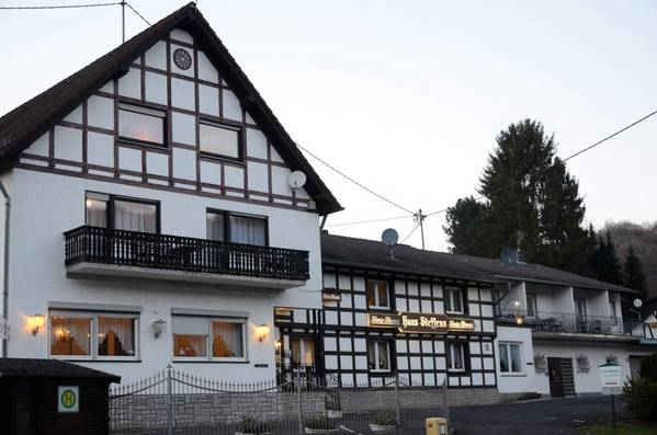 Landhotel Haus Steffens - Outside