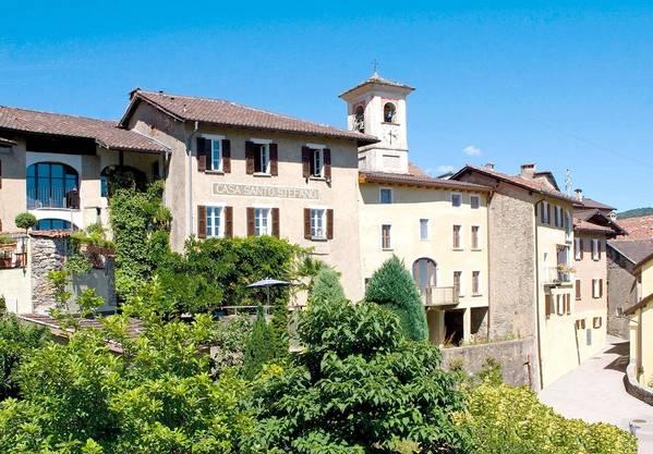 Casa Santo Stefano B&B - Seminarhaus - Vista externa