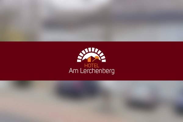 Hotel Am Lerchenberg -Nähe ZDF- - Logo