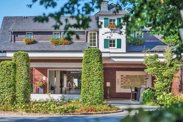 Hotel Waldhaus Ohlenbach - Outside