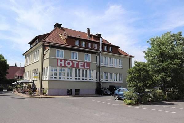 Hotel und Wirtshaus Pfaffenmühle - Exteriör