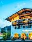 Hotel Bellevue & Weinstube Weinbauer