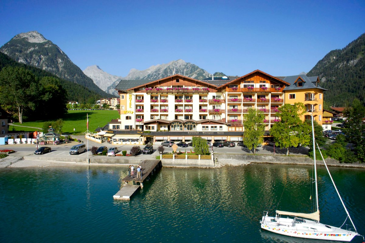 Hotel Post Achensee