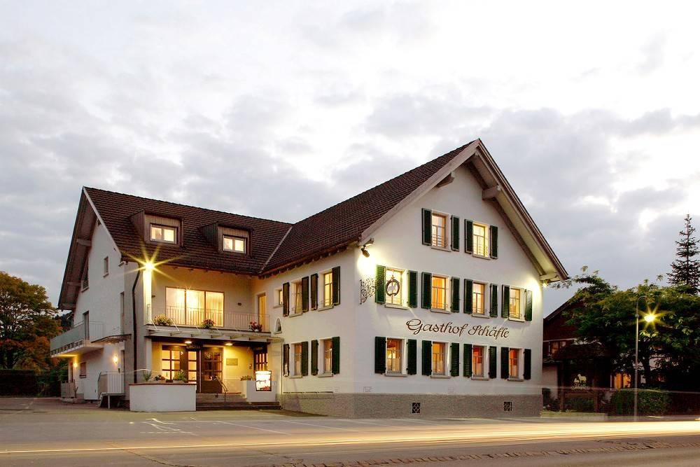 Hotel Landgasthof Sch 228 Fle In 6800 Feldkirch Altenstadt