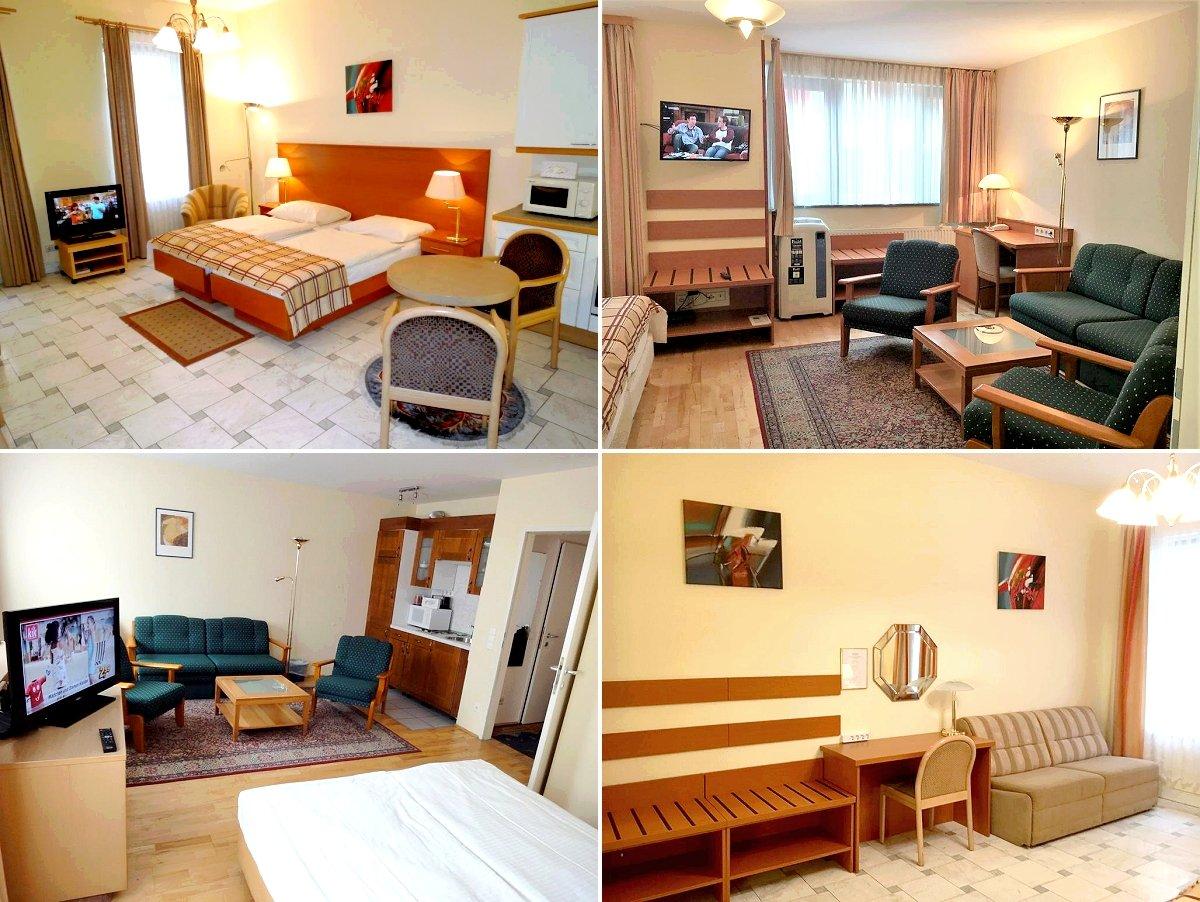 Continental Hotel Wien