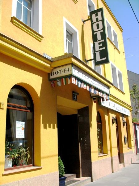 Hotel Matauschek Wien