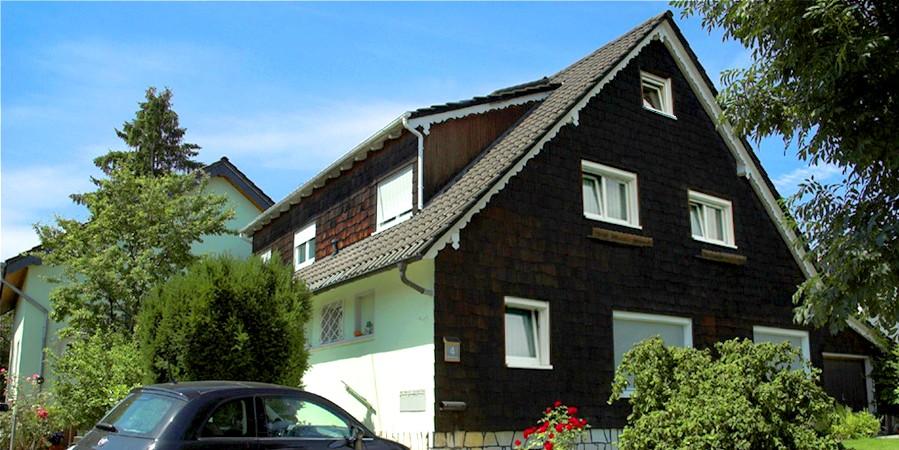 GäSTEHAUS BOARDINGHOUSE STAPF in Wiesbaden Biebrich