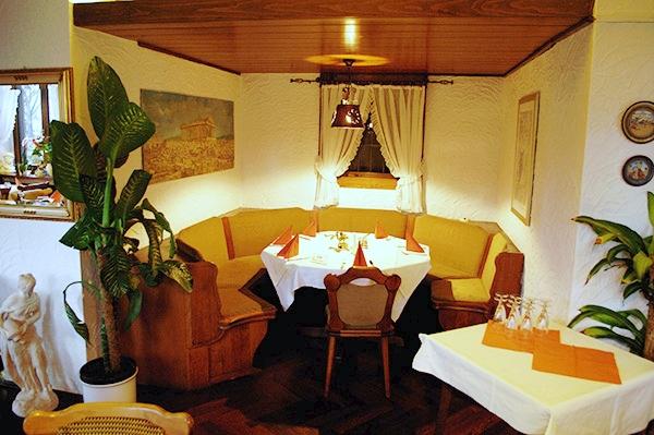 Svg Hotel Restaurant Kalimera Ludwigshafen Am Rhein