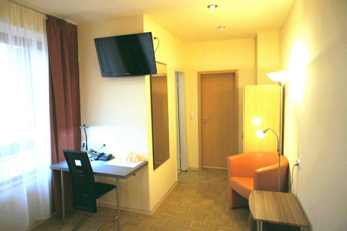 City Hotel Mannheim Preise