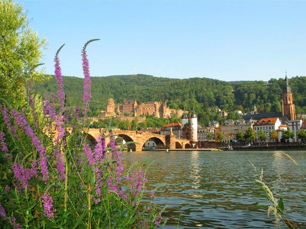 Hotel Garni Heidelberg