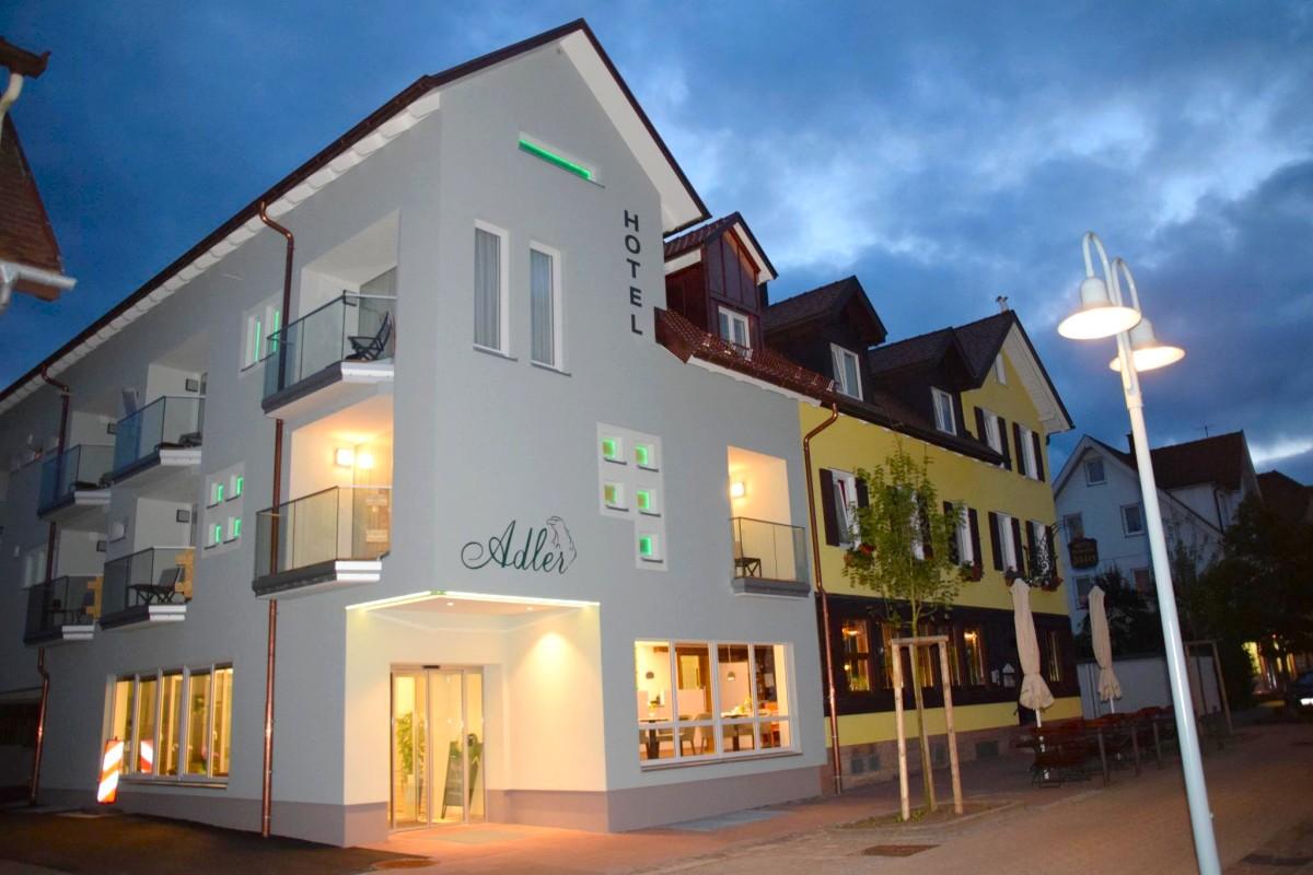 hotel restaurant adler in 72250 freudenstadt deutschland. Black Bedroom Furniture Sets. Home Design Ideas