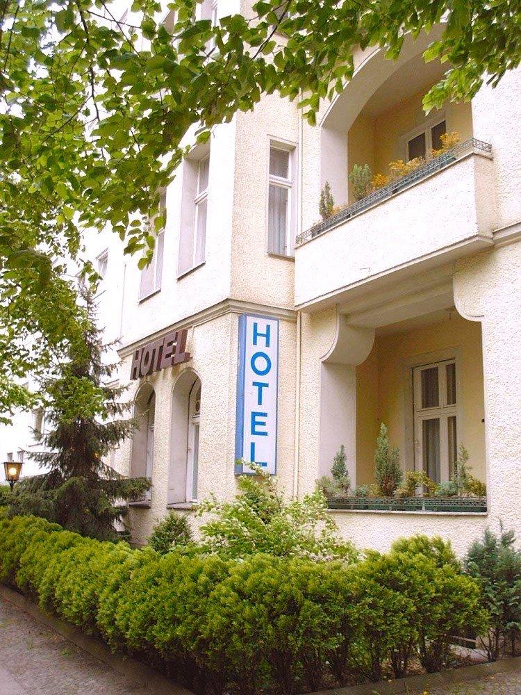 Hotel Arco Garni