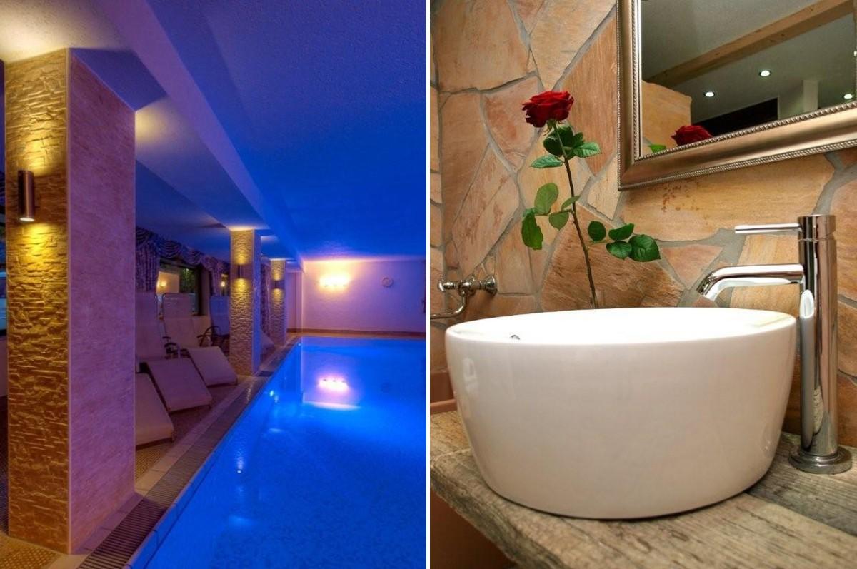 Hotel Sonnenhof Meran Bozen Italien
