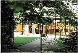 hotel erbprinz in 76275 ettlingen deutschland. Black Bedroom Furniture Sets. Home Design Ideas