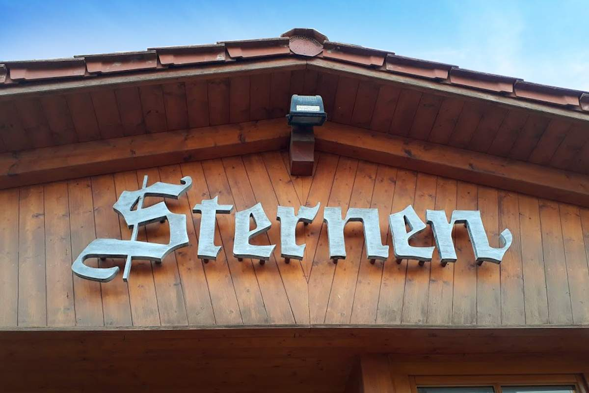Hotel Sternen Brigachtal