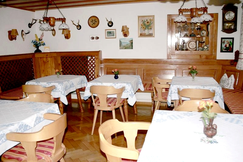 Hotels In Oberau Deutschland