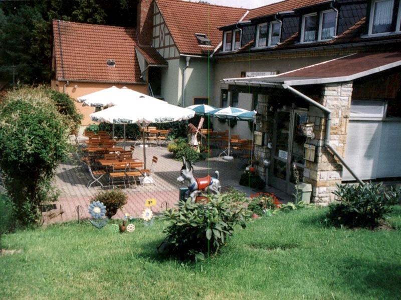 Landgasthof friedrichsh tte in 04849 kossa deutschland for Hotelsuche familienzimmer