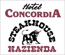 Hotel Concordia Restaurant Hazienda