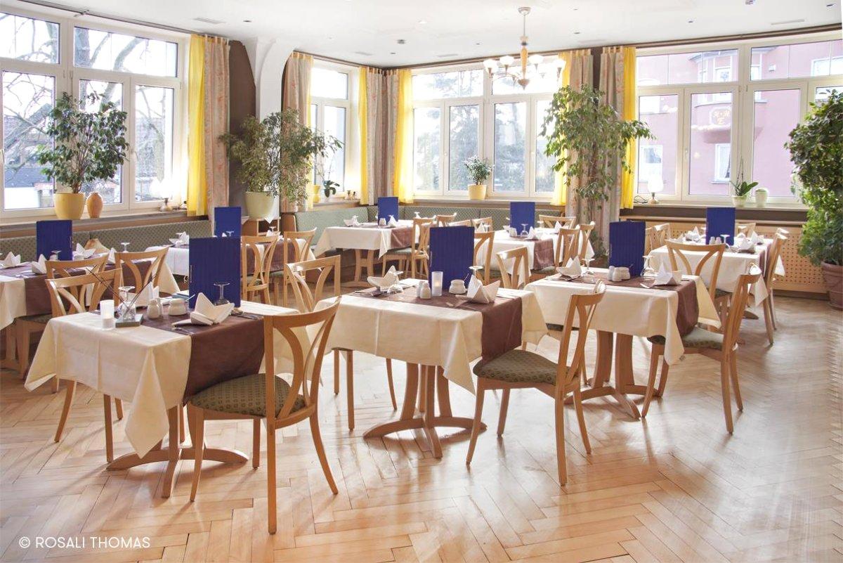 Freihof Hotel Garni Lindau