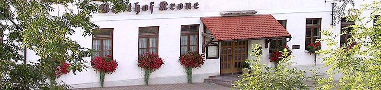 Krone Albeck