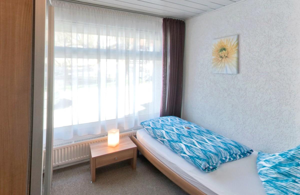 Hotel Pension Ulm Altstadt