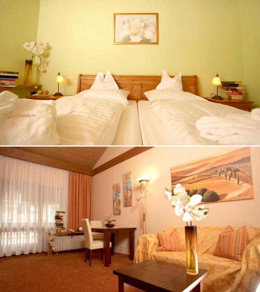 Appartement Hotel Annecy