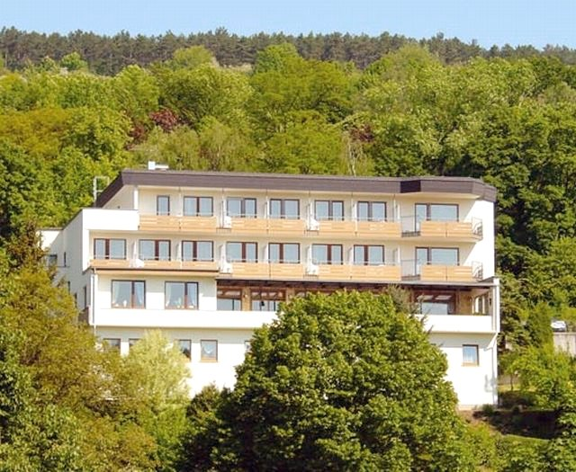 hotel restaurant kippes w 97980 bad mergentheim niemcy. Black Bedroom Furniture Sets. Home Design Ideas