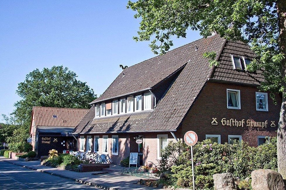 Hotels In Undeloh Deutschland