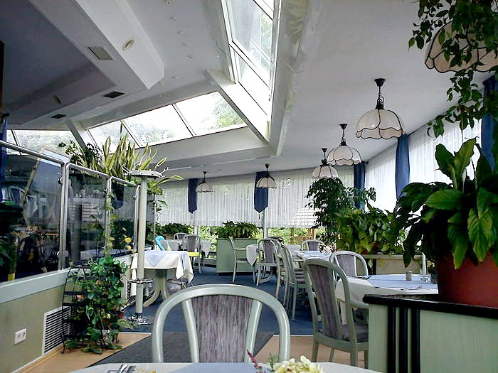 Hotel Uckermark Restaurant