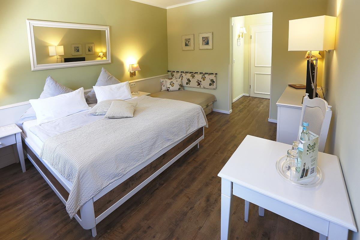 Room Photo 14630801 Hotel Blesius Garten Hotel