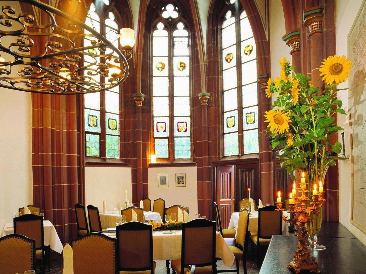 Hotel Florence Sc Restaurant